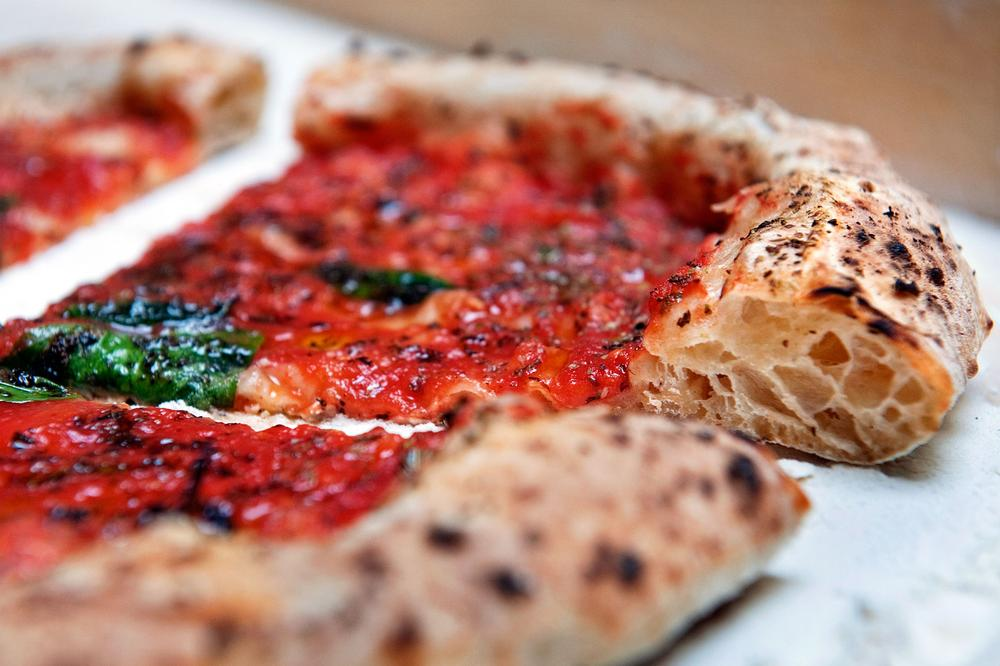 Pizza Margerita