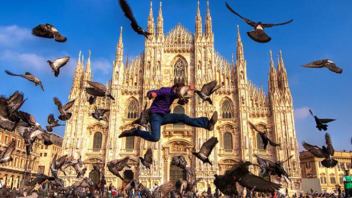City break 3 nopti la Milano de la 154Euro