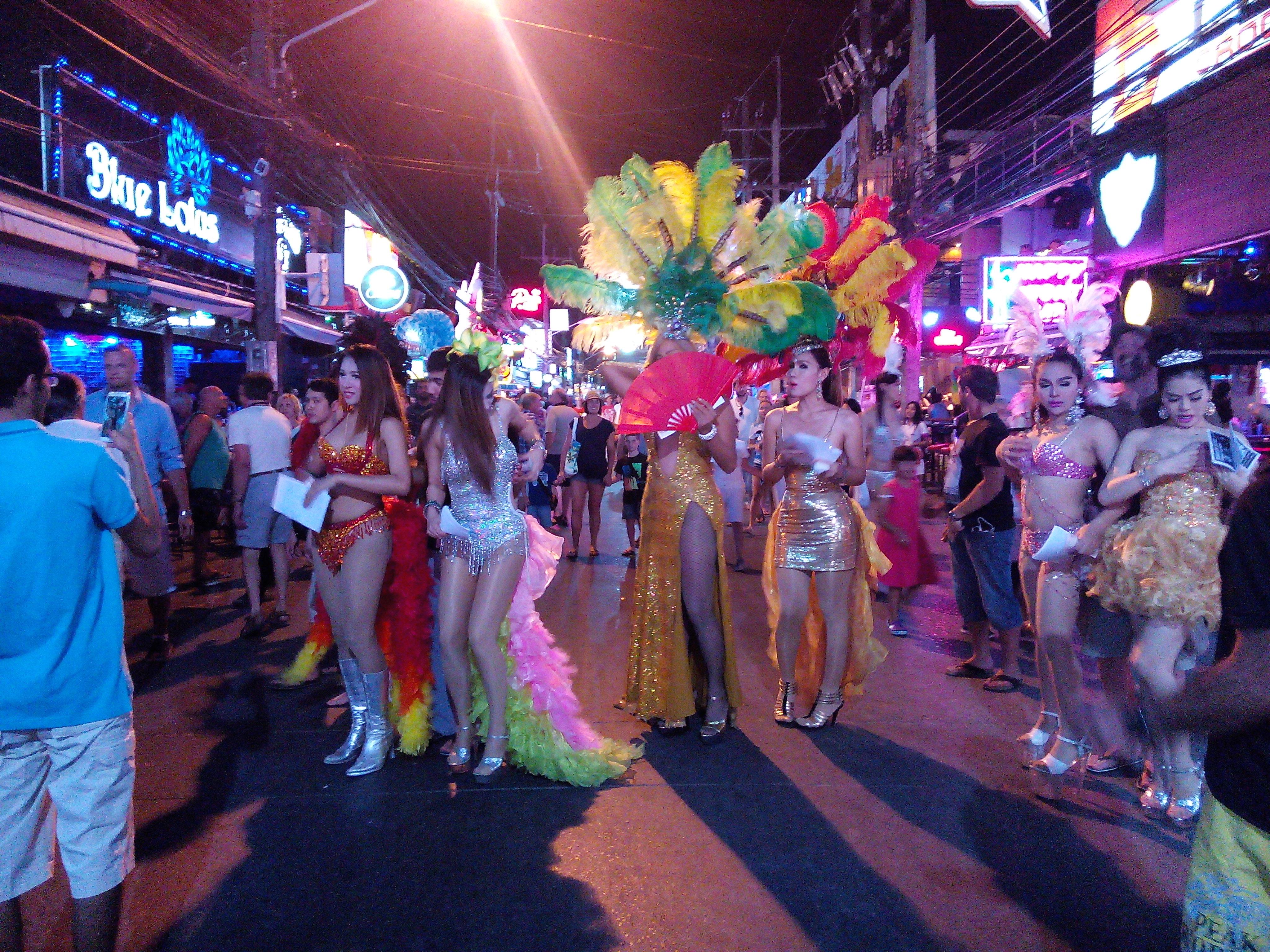 Vacanta Phuket, Thailanda