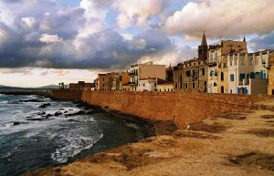 Orasul Sardinia