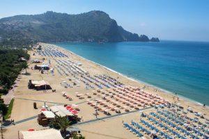 Plaje Antalya Statiunea Alanya