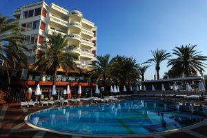 Photo Hotel Elegance