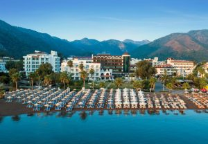 Photo Hotel Elite World Marmaris