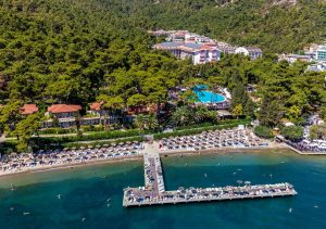 Hoteluri Marmaris Ultra All Inclusive
