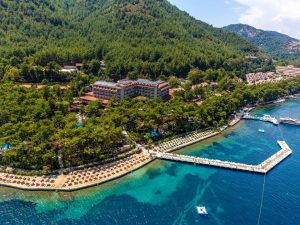 Photo Hotel Grand Yazici Marmaris Palace
