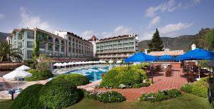 Photo Hotel Marti la Perla