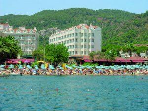 Photo Hotel Pasa Beach