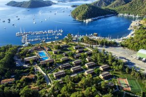 Photo Hotel Rixos Premium Gocek Suites