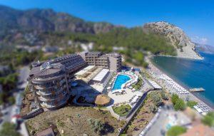 Photo Hotel Turunc Premium