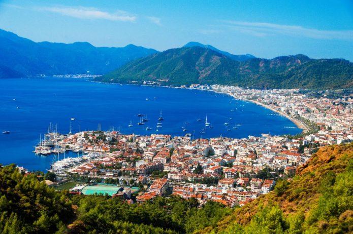 Marmaris obiective turistice