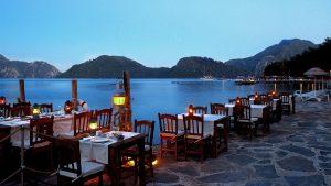 Top 10 restaurante recomandate Marmaris