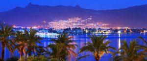 Top-ul celor mai bune 15 hoteluri Bodrum