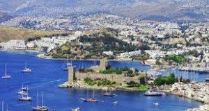 Obiective turistice Bodrum
