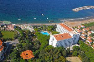 Photo Hotel Grand Efe