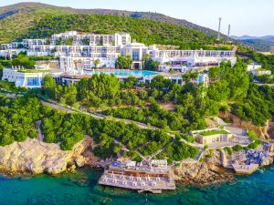 Photo Hotel Kempinski Barbaros Bay