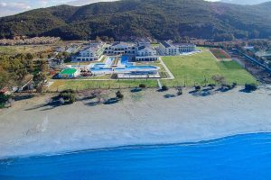 Photo Hotel Korumar Ephesus Beach & Spa Resort