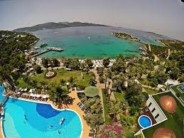 Photo Hotel Rixos Premium Bodrum