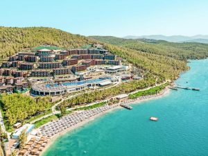 Photo Hotel Titanic Deluxe Bodrum