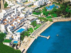 Photo Hotel Voyage Bodrum