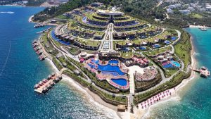 Photo Hotels The Bodrum By Paramount