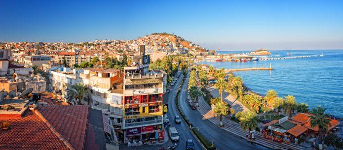 Kusadasi Turcia 2019