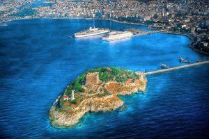 Obiective turistice Kusadasi