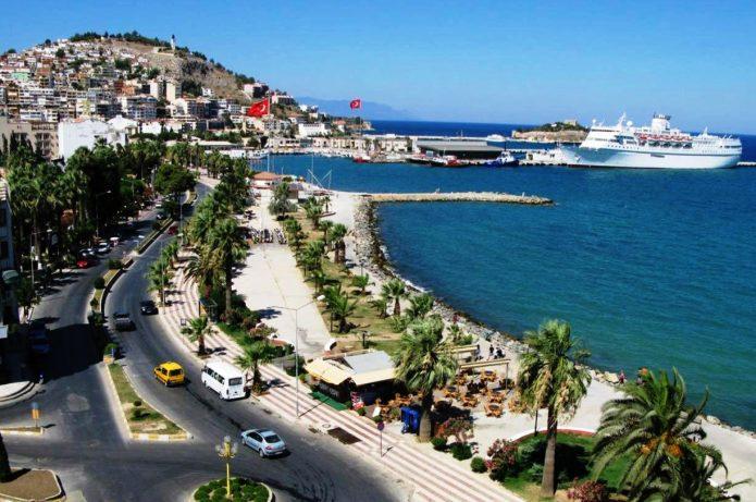 Kusadasi turcia