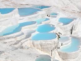 Photo Pamukkale