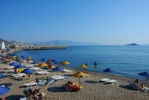 Photo Plaja Turgutreis