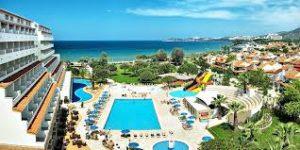 Photo Resort & Spa Batihan Beach