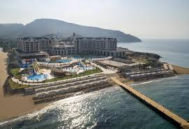 Photo Resort Sunis Efes Royal Palace