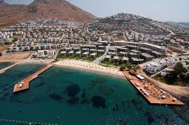 Photo Resort Swissotel Bodrum Beach