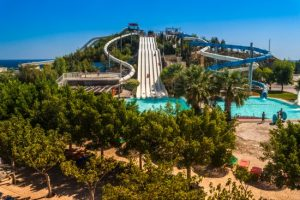 Photo Faliraki Waterpark