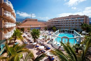 Photo Hotel Cleopatra Palace