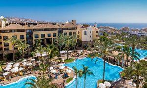Photo Hotel GF Gran Costa Adeje