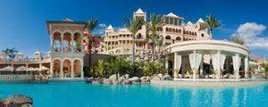 Photo Hotel Iberostar El Mirador