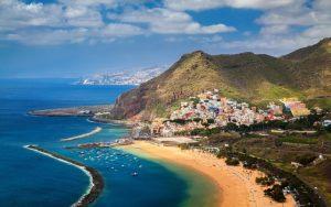 Obiective turistice Tenerife