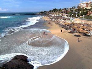 Plaje Tenerife