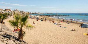 Photo Playa Fanabe