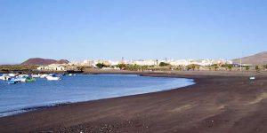 Photo Playa de Las Galletas