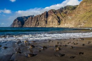 Photo Playa de Los Gigantes