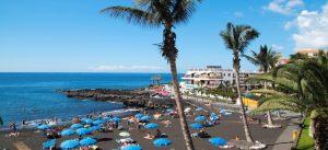Photo Playa de la Arena