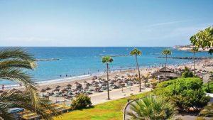 Photo Playa de las Americas