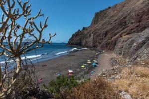 Photo Playa de las Gaviotas