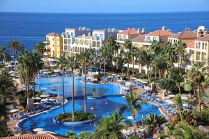 Photo Resort Sunlight Bahia Principe Tenerife