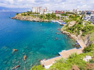 Hoteluri Antalya All Inclusive