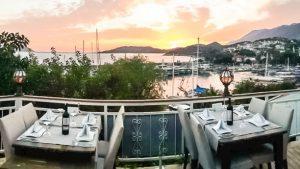 Top 10 restaurante recomandate Antalya
