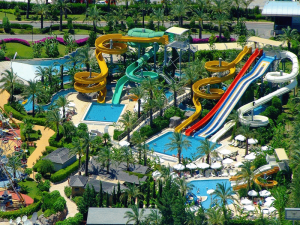 Photo Aqualand Antalya