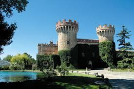 Photo Castelul Peralada