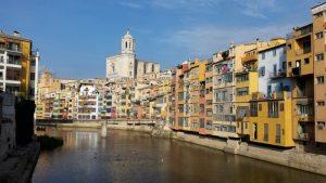 Photo Centrul vechi al orasului Girona